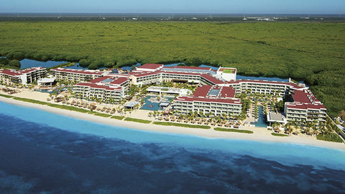 Secrets Riviera Cancun Resort & Spa abre sus puertas el 15 de diciembre |  Reporte Lobby