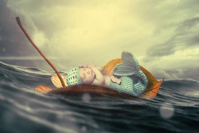 Mermaid mystery । जलपरी की रहस्य