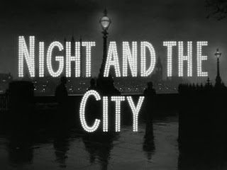 Noche en la ciudad 1950