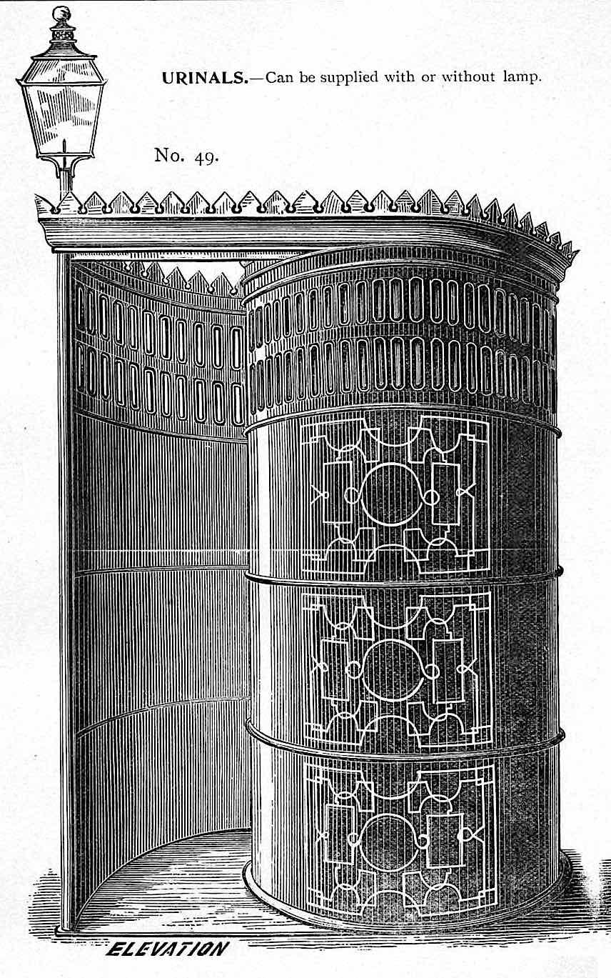 an 1897 public urinal illustration