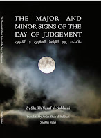 Major and minor signs of the day of judgement