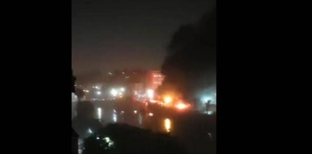 أكثر من16قتيلا وعشرات الجرحى بمصر في حادث مروع وسط القاهرة