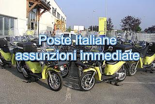 Poste Italiane lavoro - adessolavoro.com