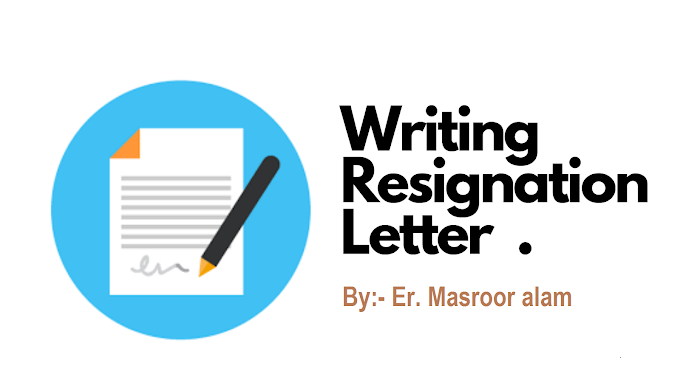 How to Write a Resignation Letter (Examples + Template!)