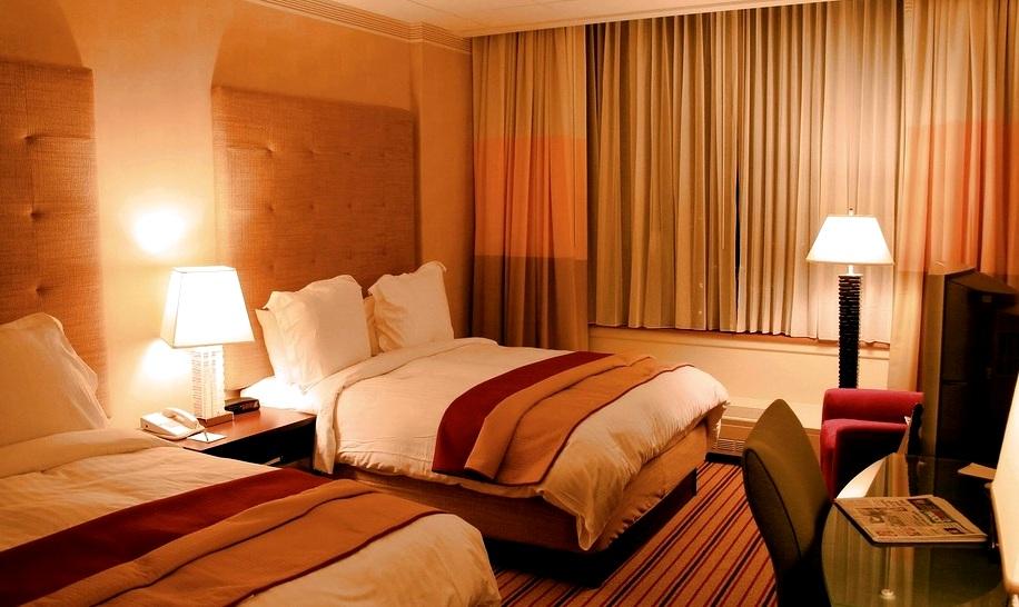 Foto Kamar Hotel Bagus