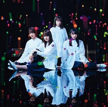 Single] 欅坂46 – アンビバレント (2018 08 15/MP3+FLAC/RAR
