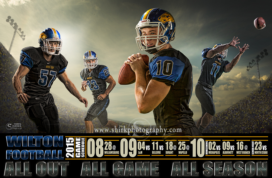 shirk photography blog team sports posters
