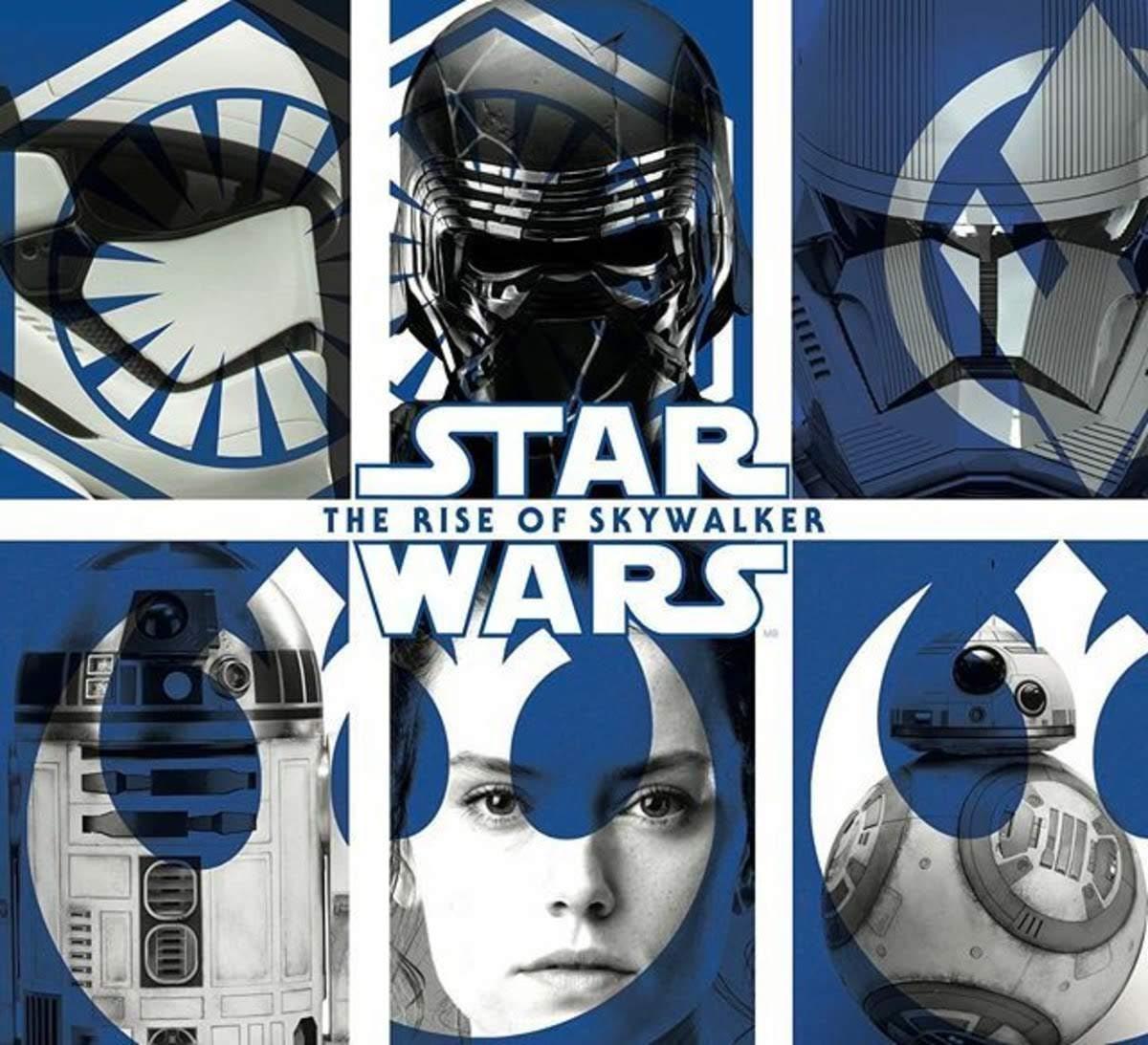 Star Wars :「スター・ウォーズ」のサーガの完結編「ザ・ライズ・オブ・スカイウォーカー」が、プリクエールの「ザ・ファントム・メナス」の名曲「Duel of the Fates」をフィーチャーした新しいTVスポットの CM ! !
