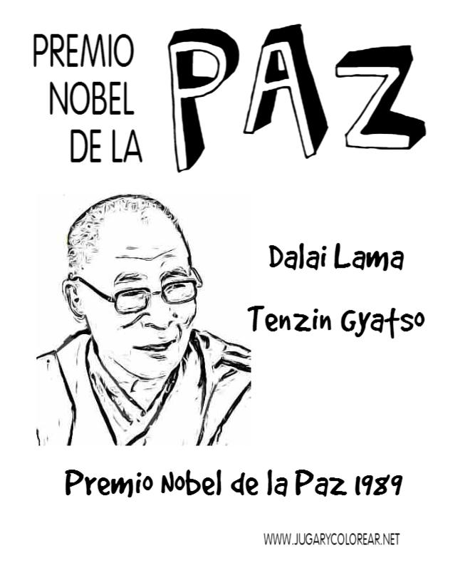 Dibujos Para Colorear El Día De La Paz Colorear Tus Dibujos