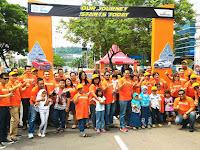 Nasmoco Bentuk Komunitas Sienta Semarang