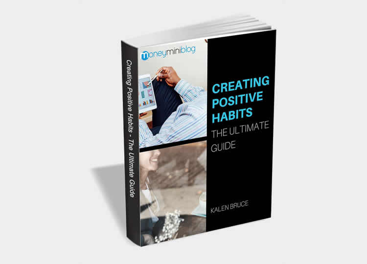 Creating Positive Habits Free eGuide