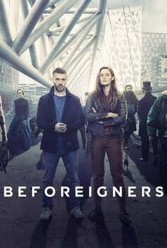 Beforeigners: Os Visitantes 1ª Temporada Torrent – WEB-DL 720p/1080p Dual Áudio