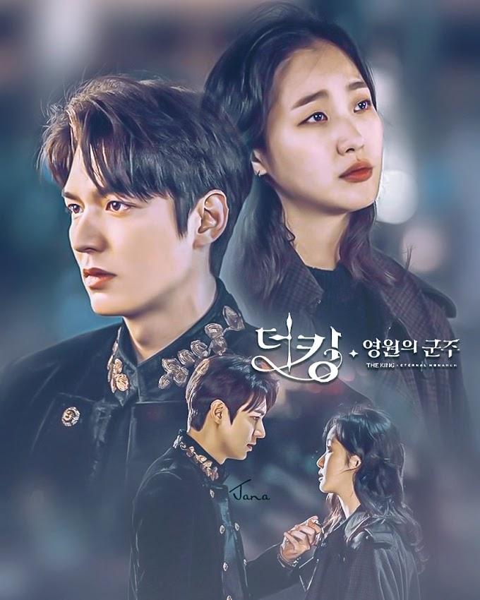 The King: Eternal Monarch [Eng-Sub] 1-16 END | 더 킹: 영원의 군주 | Korean Series | Korean Drama