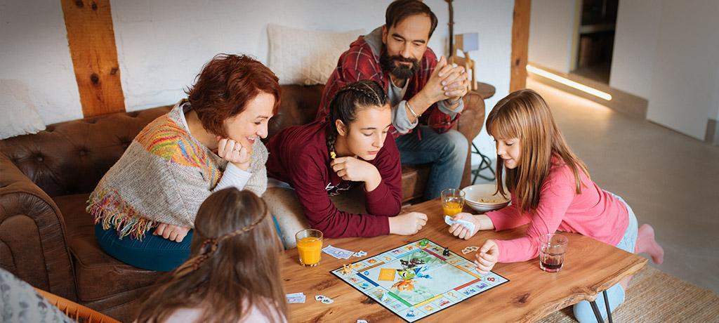 Ideas para hacer en casa con niños durante la cuarentena
