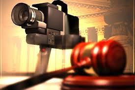 न्यायालयांच्या सुनावणीचे होणार थेट प्रेक्षपण