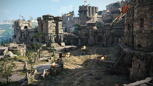 For Honor Highly Compressed Game Download Kickass