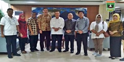 Jalan Mentawai, Pengoperasian Teluk Tapang disetujui
