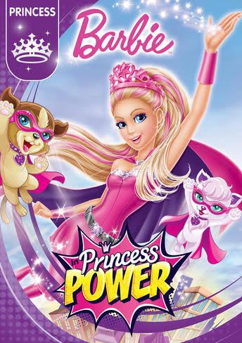 Barbie in Princess Power Full Movie In HINDI Download ...