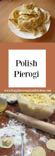 Potato Sauerkraut Filling for Polish Pierogi