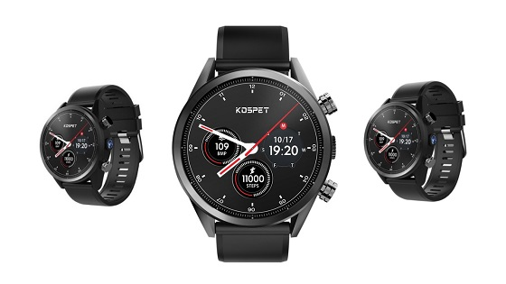 Top Best Kospet SmartWatches 2019
