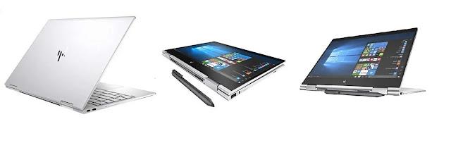 HP Premium Spectre x360 13.3 inch