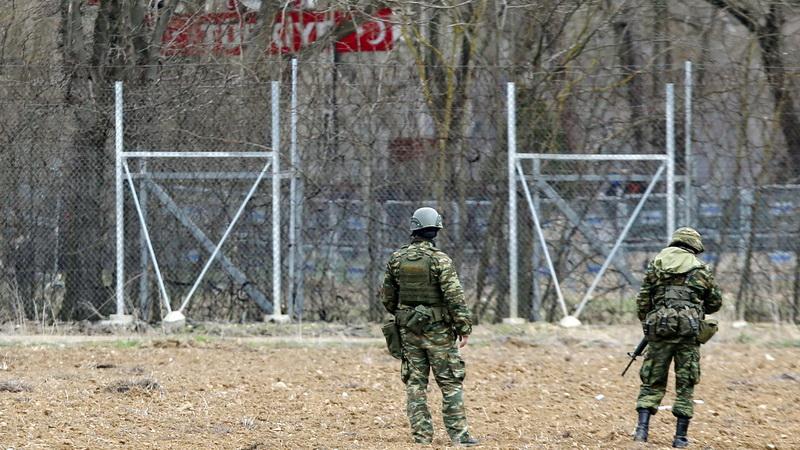 Θωρακισμένος ο φράχτης στον Έβρο - Περιορισμένες οι απόπειρες παραβίασης των συνόρων
