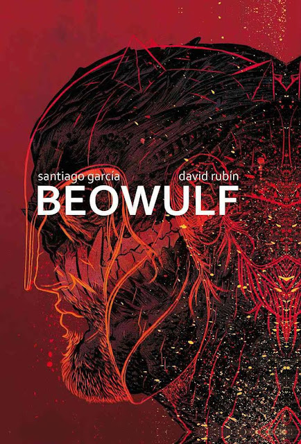 BEOWULF by Santiago García & David Rubin
