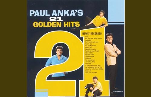Diana | Paul Anka Lyrics