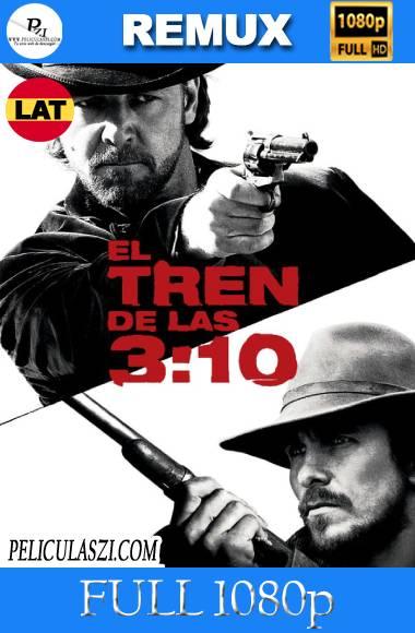 3 10 a Yuma – Mision Peligrosa (2007) Full HD REMUX 1080p Dual-Latino
