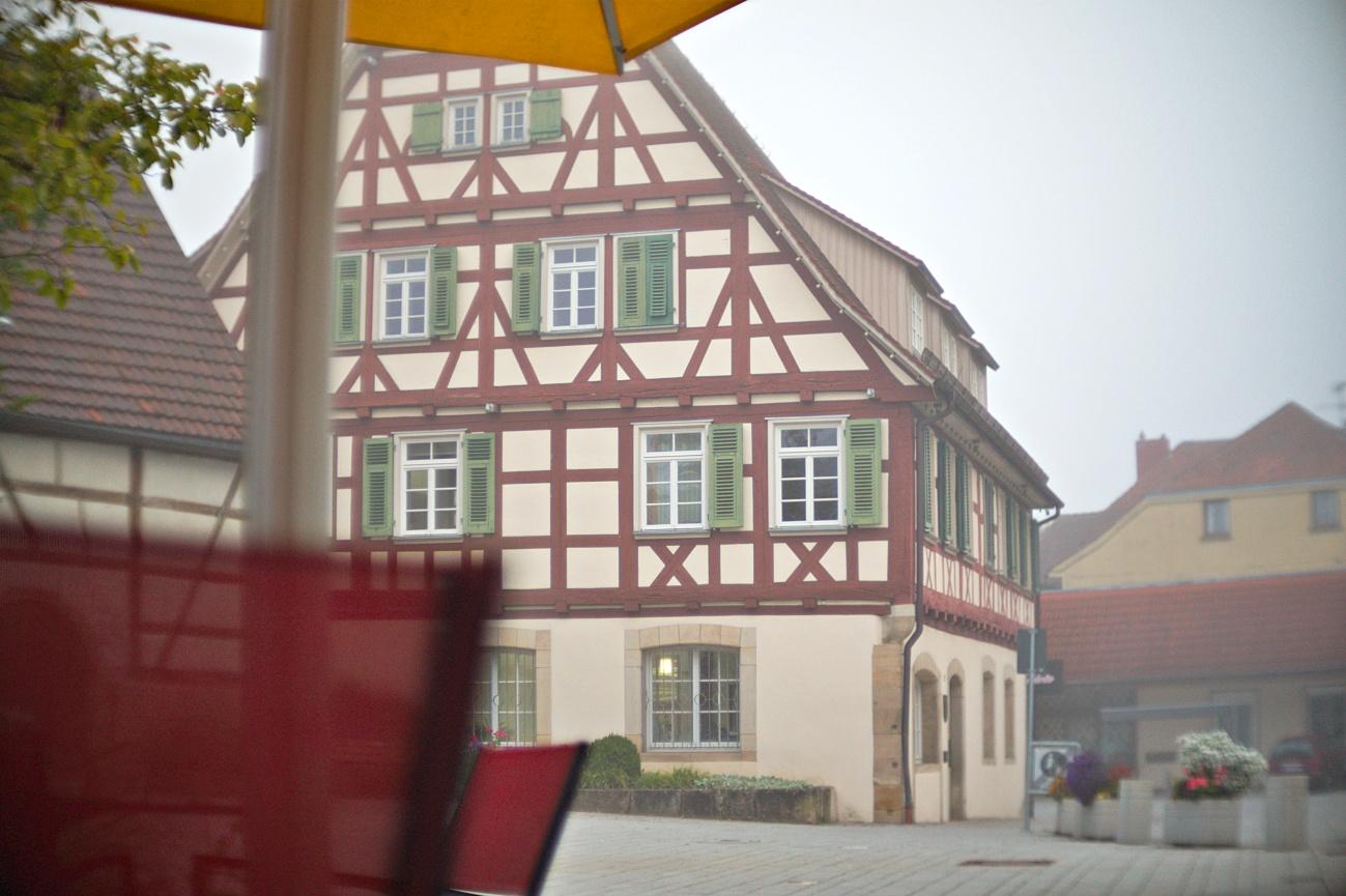 Alte Rathaus Neckartenzlingen