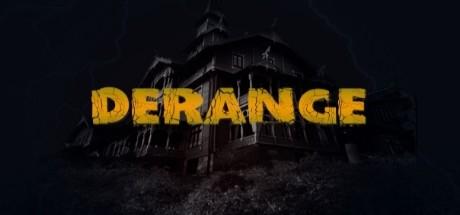 Tải game kinh dị Derange