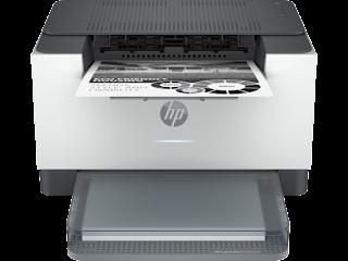 Téléchargement du pilote HP LaserJet M209dwe
