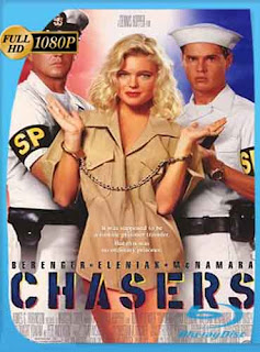 Chasers Misión Explosiva 1994 HD [1080p] Latino [Mega] dizonHD