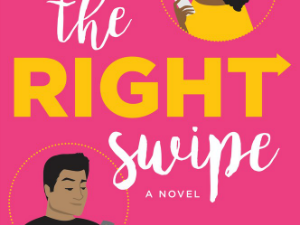 A Prickly Heroine Meets A Patient Teddy Bear Hero: The Right Swipe by Alisha Rai
