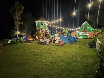 Camping Ground Bandung