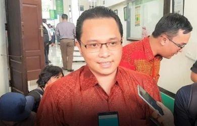 Sudah Jadi Tersangka Pelapor Kasus Rocky Gerung Bukan Sekjed Cyber Indonesia, Ini Klarifikasinya