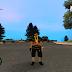 MTASA - SKIN COMANDO VERMELHO 3.0