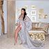 PHOTO: Khloe Kardashian's Boyfriend's Baby Mama Jordy C Stuns In New Pregnancy Shot