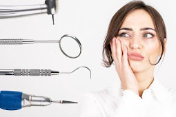 Obatnya sakit gigi apa? Tanya Jawab Dokter Endo Sadewa
