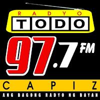 Radyo Todo Capiz 97.7