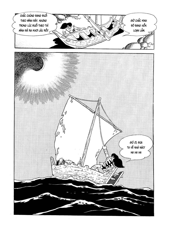Hi no Tori hi no tori vol 1 part 006 trang 5