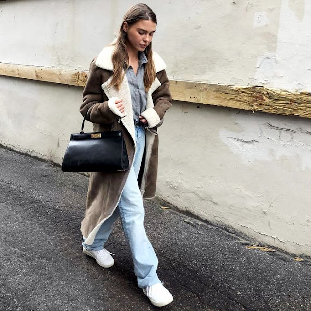 comfy outfit come realizzare un outfit comfy cozy and comfy outfit come vestire in modo comodo casual comodo outfit tendenze outfit invernali idee outfit mariafelicia magno fashion blogger italiane italian fashion blogger colorblock by felym