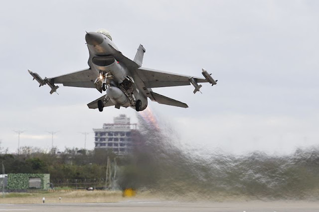 Norway sell F16