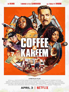Review – Coffee & Kareem
