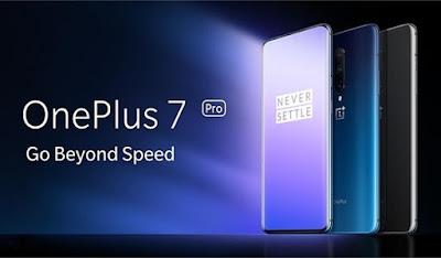 OnePlus 7 Pro 5G só vai ser atualizado com o Android 10 em 2020