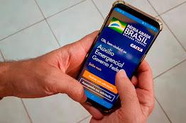 Publicado calendário para novos beneficiários do auxílio emergencial; confira