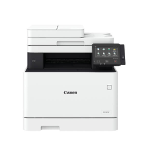 Canon imageCLASS X C1127iF Driver Download