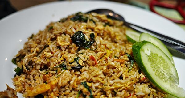 10 Resep Nasi Goreng Paling Nikmat_7