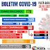 Piatã registra o 6° óbito   decorrente de complicações por Covid-19