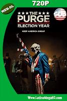 La Purga 3 (2016) Subtitulado HD Web-Dl 720p - 2016